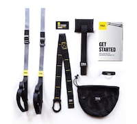 TRX fit Home Gym