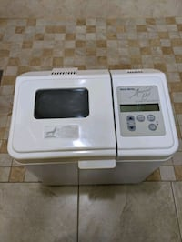 Bread Maker Automatic - West Bend