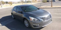 2015 Nissan Altima s North Las Vegas