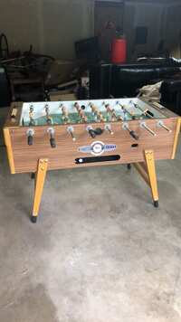 Marvelous Used And New Foosball Table In Colorado Springs Letgo Download Free Architecture Designs Intelgarnamadebymaigaardcom
