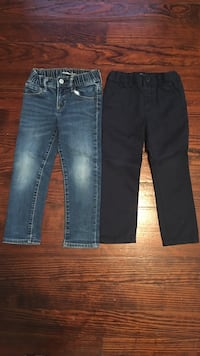 Boys Pants & Jeans size 4 Brownsville, 78520
