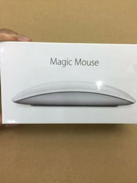 Apple Magic Mouse 2 Silver Model A1657 Wireless Bluetooth Mouse Original New OSLO