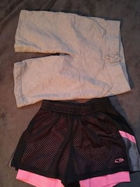 Girl's shorts  Knoxville, 37923