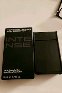 PORSCHE  DESIGN THE ESSENCE INTENSE!!!    2.7oz /