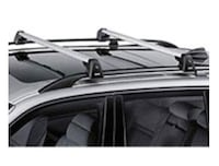 BMW Roof Rack Cross Bars Dumfries, 22025