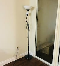 Lamp in excellent condition from a pet and smoke free home for only 20$ Vaughan, L6A 3A6