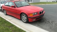 BMW - 3-Series - 1997 Greensboro, 27406