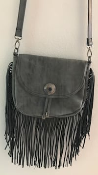 Madden girl fringe bag Cooper City, 33328
