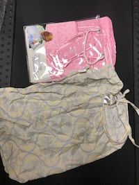 2 nursing covers (1 NWT) Rossville, 30741