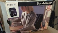 Back Massager with no heat, massage part works Springfield, 62704