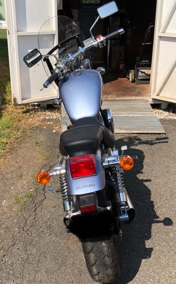 06 Suzuki Boulevard / negotiable make me an offer 10826a31-cb6b-4449-a71c-1d0cba183a52