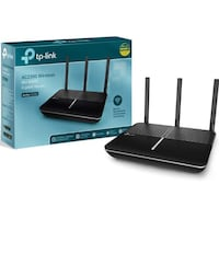 Brand New TP-LINK AC2300 Smart Wi-Fi Wireless MU-MIMO Gigabit Router Springfield, 22151