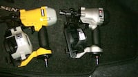 Porter Cable roofing nailer Rock Hill, 29730