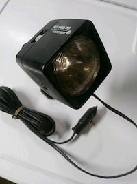 Black and decker car work light with clip Baltimore