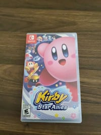 Kirby Star Allies Henderson, 89002