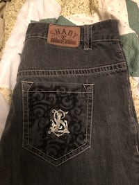 Shady jeans size 38 OBO