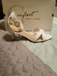 Beautiful ladies shoes size 10 Marrero, 70072