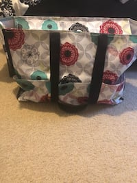Thirty One Deluxe Utility Tote Lynchburg, 24502