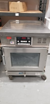 Winston cVap CAC507 Oven New Canaan