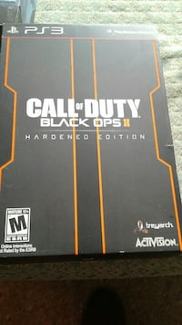 COD BLACK OPS HARDENED EDITION