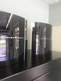 Two PS3's  Holley, 14470