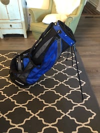 Taylor Made Golf clubs and bag Calgary, T2X 3L9