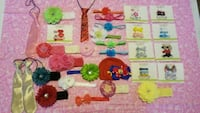 Infant toddler and Little Girl accessories Riverview, E1B 1J4