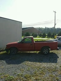 1999 s-10 2wd 2.2 5 speed  null