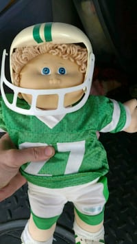 Cabbage patch doll Murray, 84123