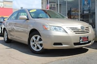 Used 2007 Toyota Camry for sale Arlington
