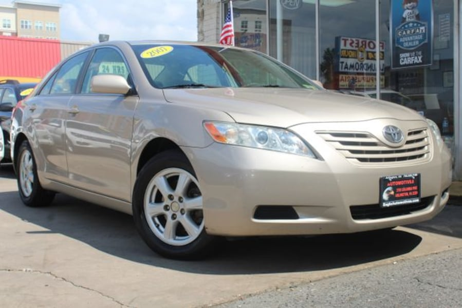 Used 2007 Toyota Camry for sale c1e7c7b5-f7aa-420f-96d6-0fe2e84966c2