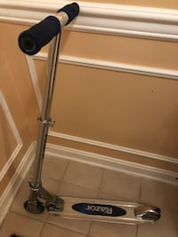 Used Razor Scooter Lorton, 22079