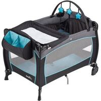 Evenflo Babysuite - portable crib/play yard in excellent condition UPPERMARLBORO