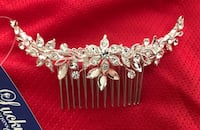 New Lucky Collection Hair Clip Greenfield, 93927