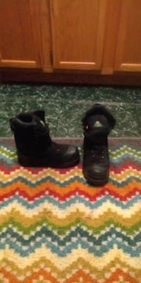 Rocky insulated waterproof boots