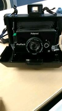 POLAROID PROPACK CAMERA (OLD SCHOOL STYLE) Anaheim, 92804