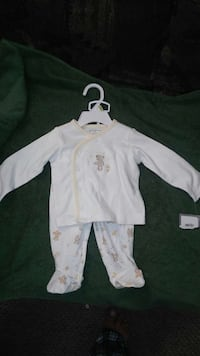 5c583c48a5 Used Baby Outfit for sale in El Paso - letgo