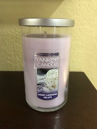 Yankee Candle **PRICE FIRM**