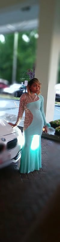 Prom dress for sell Laurel, 20708