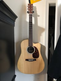 Martin DCPA5 Solid Spruce Top Rockville, 20850