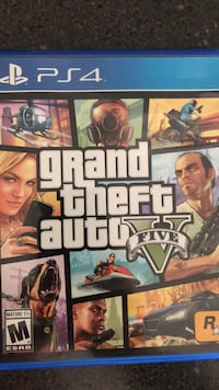 GRAND THEFT AUTO 5 Coral Springs, 33076