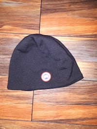 Authentic Canada Goose hat