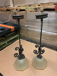 Ceiling light sconces 158 mi