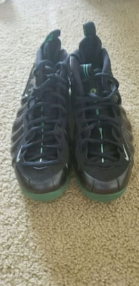 Nike Foamposite Obsidian Size 12 Chevy Chase, 20815