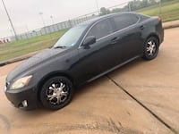 2007 Lexus IS Houston