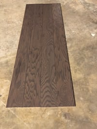 900 Square feet of engineered hardwood flooring Atlanta