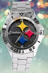 Pittsburgh Steelers watch Baltimore, 21224