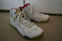 Curry 2 Size 13 Shoes MINT CONDITION