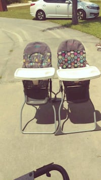 High chairs DeLand, 32724