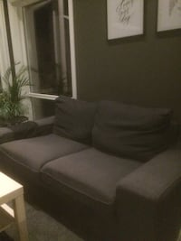 3 og 2 seters sofa